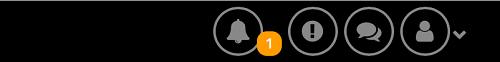 TeamProQ-Dashboard-Benachrichtigungszentrale