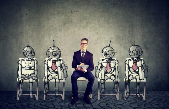 Die Zukunft der Arbeitswelt in der Immobilienwirtschaft